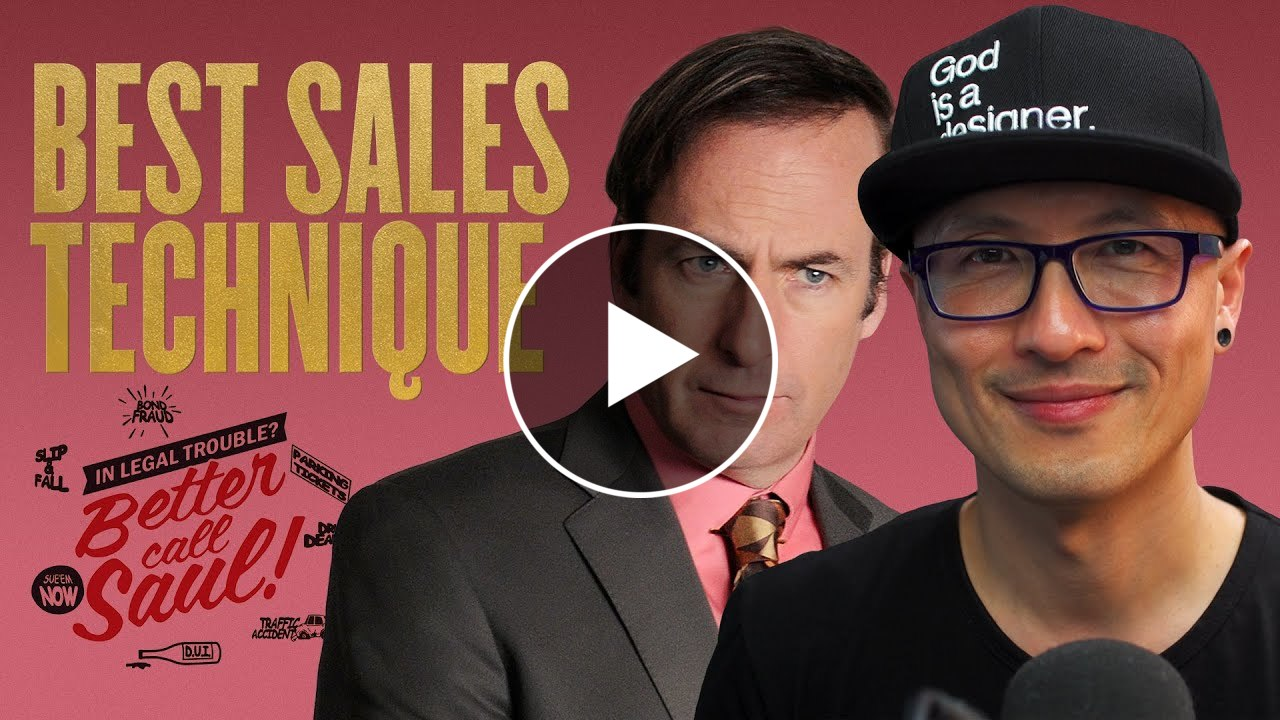 Use This Sales Technique The Next Time You Pitch